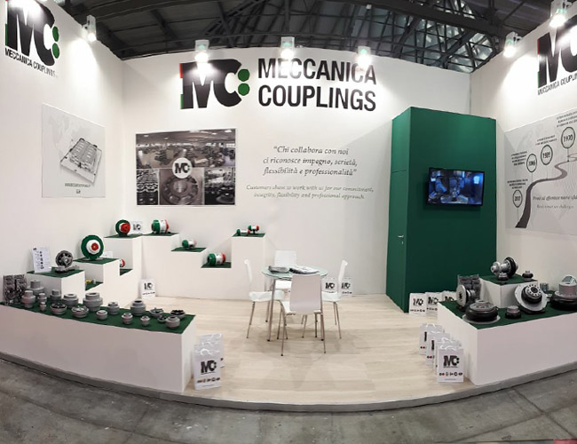 Meccanica Couplings